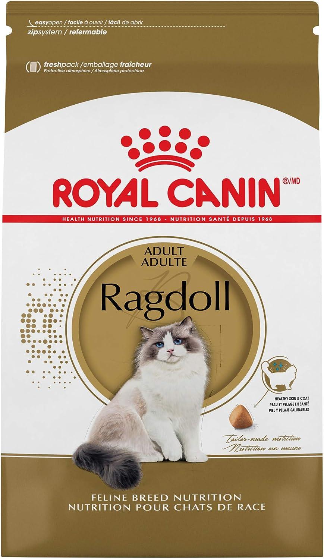 Royal Canin Ragdoll Cat Food 7 Pound Amazon Co Uk Pet Supplies
