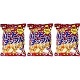 リスカ ハートチップル 63g×3個