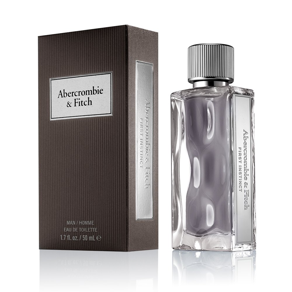 abercrombie and fitch first instinct extreme