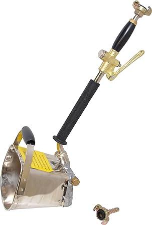 Proyector hcrep mortero yeso revestimiento para compresor: Amazon ...