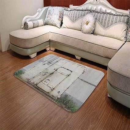 Amazon Com Yoliyana Modern Carpet Industrial Decor For