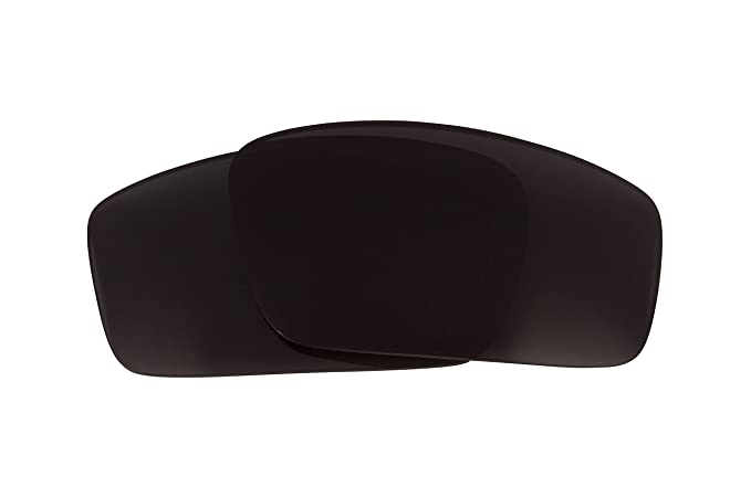 89452a1f542 Square Wire (2006) Replacement Lenses Black by SEEK fits OAKLEY Sunglasses