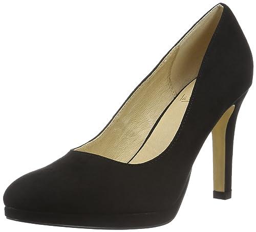 Womens 908355 Closed Toe Heels La Strada hXTpGnZzZ
