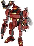 マイビルド (MyBuild) ブロックメカフレーム SFシリーズ、 5018リタ専用機2