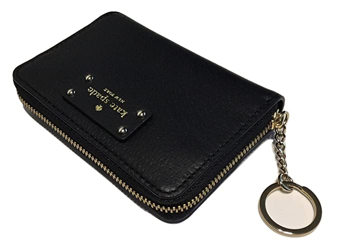 Amazon.com: Kate Spade New York Grove Calle Dani Billetera ...
