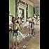 Delphi Complete Works of Edgar Degas (Illustrated) (Delphi Masters of Art Book 25)