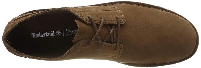 Timberland Tidelands, Zapatos de Cordones Oxford para Hombre