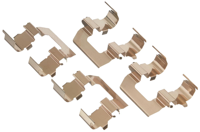Carlson Quality Brake Parts 13314 Disc Brake Hardware Kit