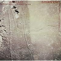 Apollo: Atmosphere & Soundtracks[Importado]