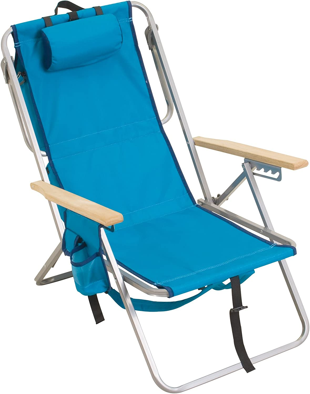 7 Best wells beach chairs for elderly [expert's choice] 1