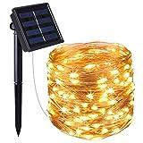Best solar string lights Reviews