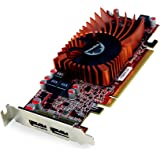 VisionTek Radeon 7750 2GB GDDR5 SFF Graphics Card