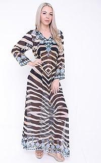 Aftershock London - Paréo - Kimono - Femme Multicoloured Réduction Profiter Meilleur Endroit Prix Pas Cher Nouvelle Version Acheter En Ligne PnJYT08