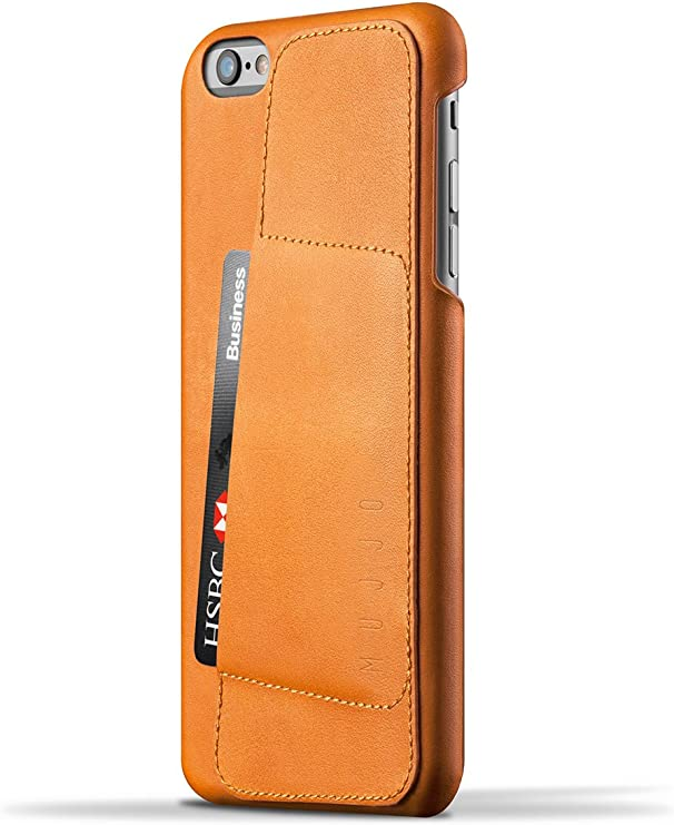 Mujjo -SL-084-TN Funda para teléfono móvil 14 cm (5.5