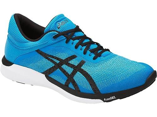 buty sportowe sklep z wyprzedażami niska cena Asics FuzeX Rush Light Weight Men's Running Shoes: Amazon.in ...