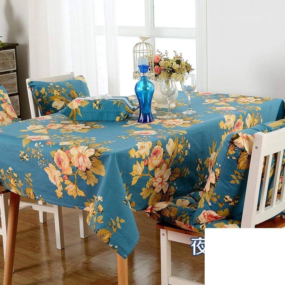 Andre Kitchen Tovaglia-Tavolino da caffè all'aperto (Dimensione   140x220cm(55x87inch))