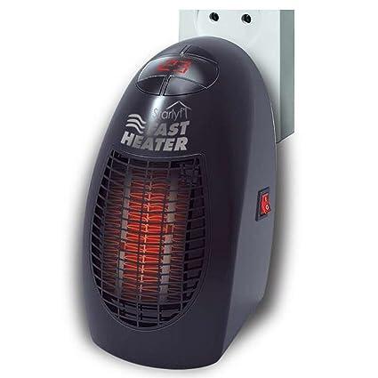 Calefactor rápido de Starlyf