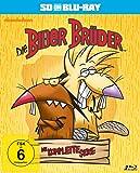 Die Biber Brüder - Die komplette Serie (SD on Blu-ray)