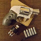 VZ Grips J-Frame 320 Gun Grip