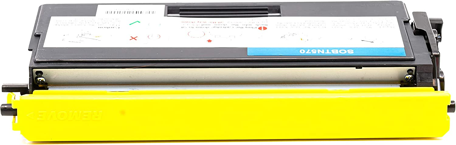TN540 TN-570 TN-540 Black,1 Pack SuppliesOutlet Compatible Toner Cartridge Replacement for Brother TN570