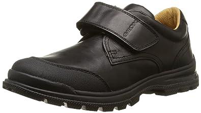 Geox Jr William - Zapatos de Vestir para niño: Amazon.es: Zapatos y complementos