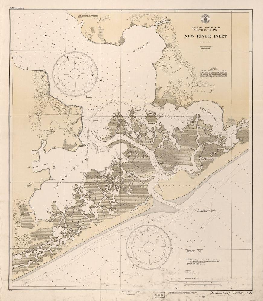 Amazon.com: Vintage 1932 Map of United States, East Coast ...