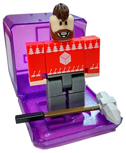 Details About Roblox Celebrity Collection Series 3 Mystery Pack Purple Cube - Twisted 2 Perfection Roblox Series 3 Celebrity Collection Or Roblox Series 5 Figure Mystery Box Virtual Item Code 25 Roblox Celebrity Series 3