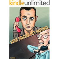 When Brecher Met Hastings (English Edition)