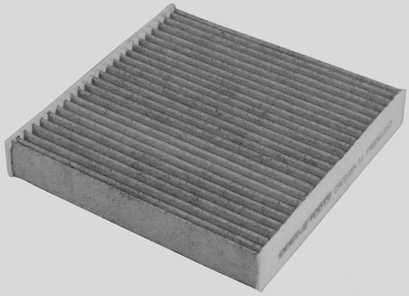 Open Parts CAF2189.11 Cabin Air Filter Active Carbon 1 Piece