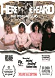 Here To Be Heard: The Story Of The Slits (Deluxe U.K. Edition) [DVD] [2018] [NTSC]
