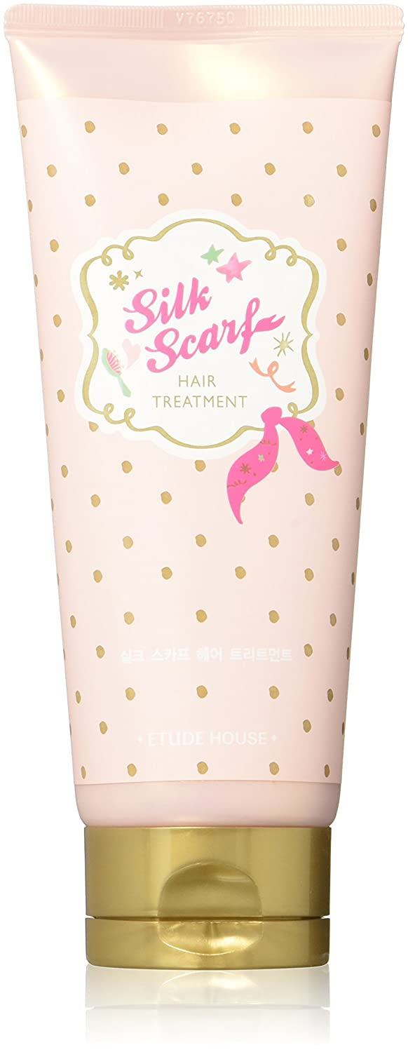 Etude House Silk Scarf Hair Treatment 200ml Etu-5021