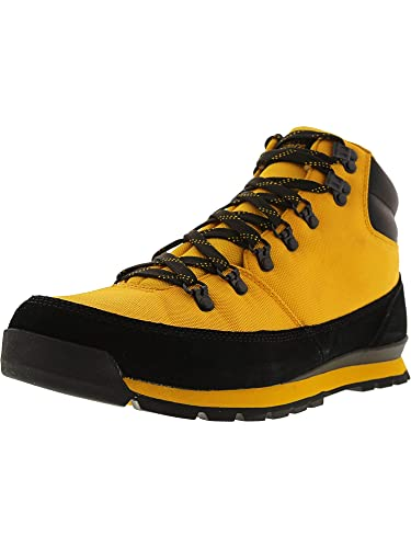 bce548ab6 Amazon.com | The North Face Men's Back-to-Berkeley Redux TNF Yellow ...
