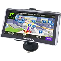 Amazon Best Sellers Best Trucking Gps Units