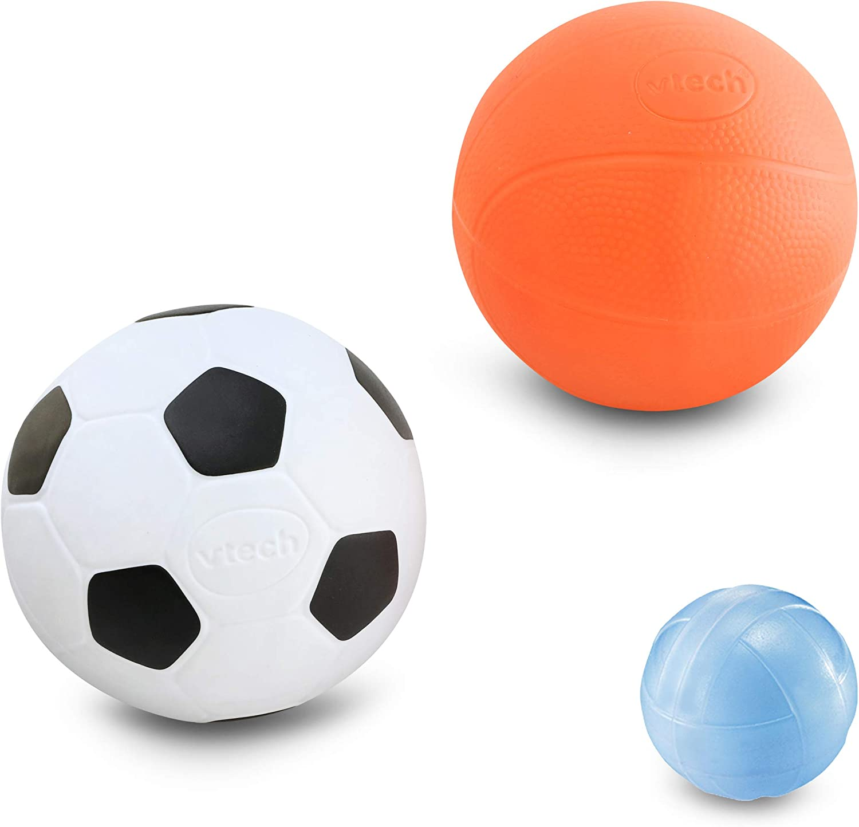 Centro de Deportes Basket-GOL VTech 3480-533522