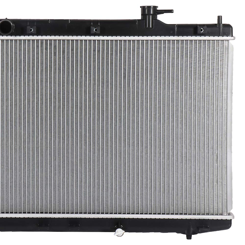 SCITOO Radiator Compatible with 2013 2014 2015 2016 2017 Honda Accord CU13363