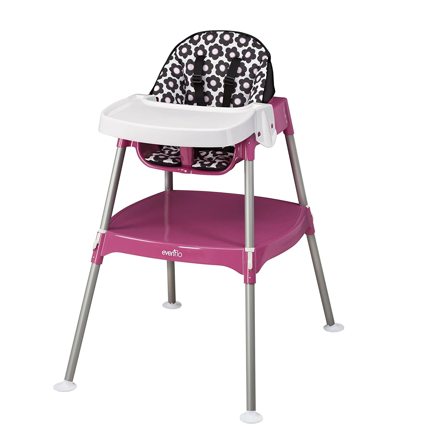 Amazon Evenflo Convertible High Chair Marianna Chair