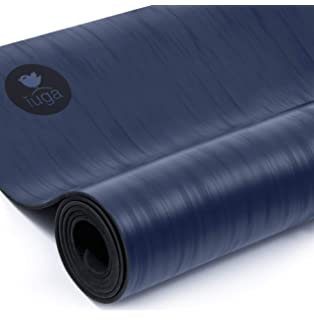 Amazon.com : RaoRanDang Fitness Instructional Yoga Mat, Best ...