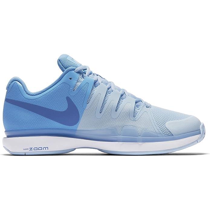 Nike 5 40 631475 Zoom Chaussure 401 Femme Vapor Bleu 8FrZ8q