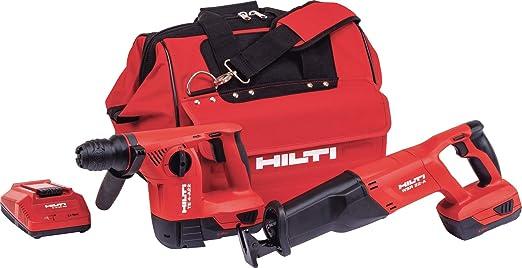 Hilti 3551246SCO 6 + SD 4500-A compact Interno unidad de ...