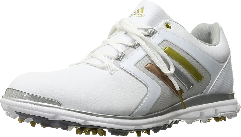 adidas Women s adistar Tour 6-spike Golf Shoe