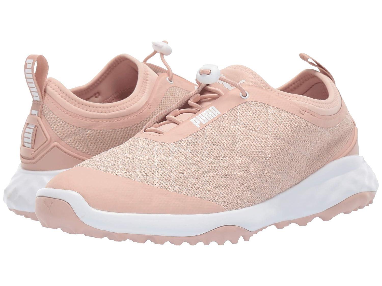 【送料無料/即納】  [プーマ] レディースランニングシューズスニーカー靴 Brea - Fusion Sport [並行輸入品] B07N8G6CZT [プーマ] B Cameo Rose/White 8.5 (25cm) B - Medium 8.5 (25cm) B - Medium|Cameo Rose/White, ガーデン資材はエクステルホームズ:96fca992 --- asindiaenterprises.com