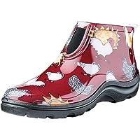 Sloggers Women's Waterproof Rain and Garden Ankle