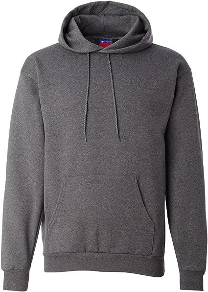 Champion Mens 5050 EcoSmart Pullover Hood (S700)
