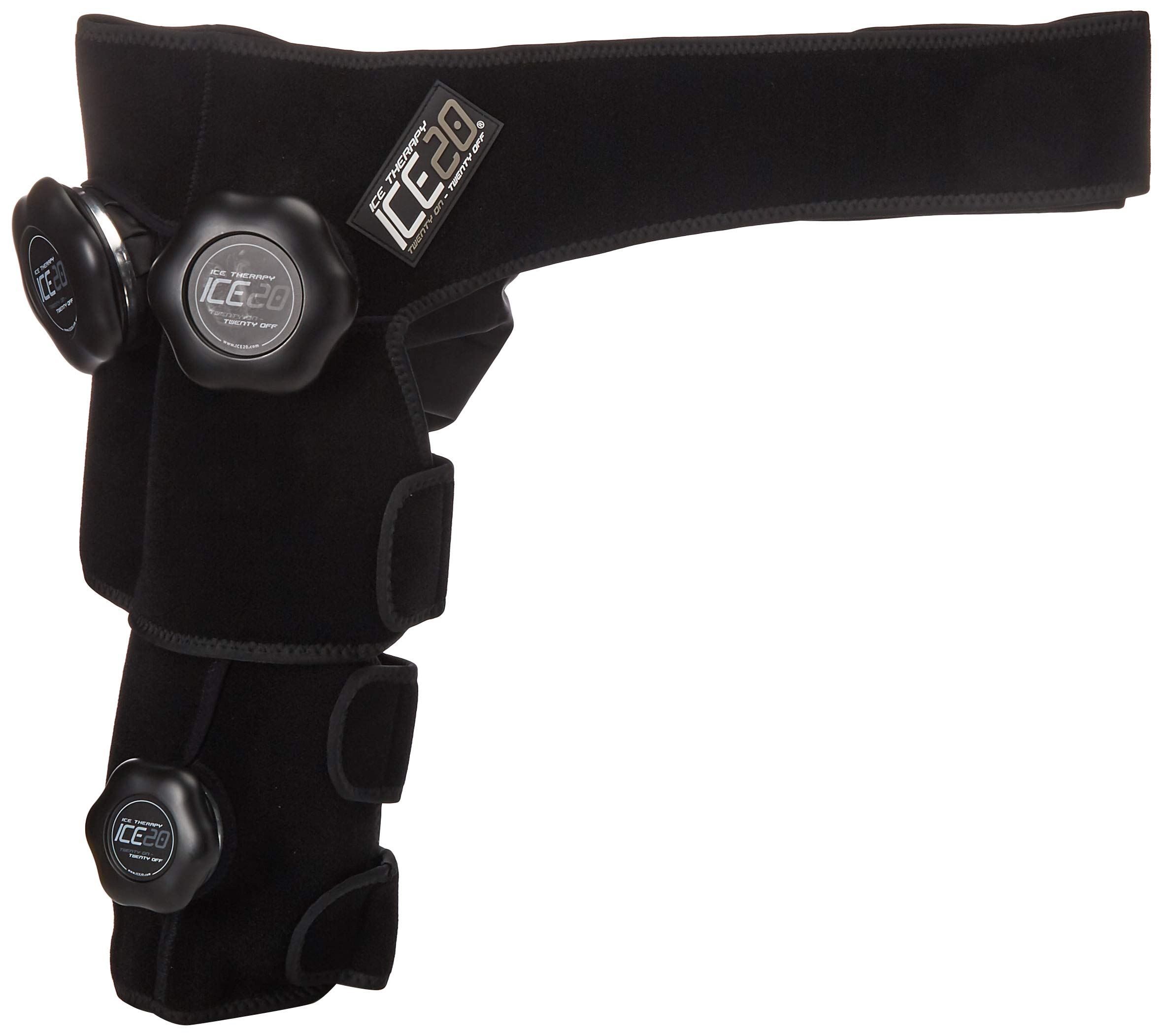 Ice20 Bownet Combo Arm Ice Compression Wrap (Ice-Combo Arm) by ICE20