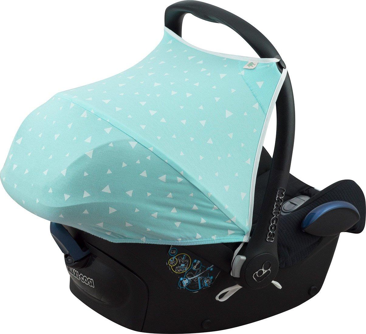 Finerolls 5PCS Multifunctional Waterproof Mummy Bag Microfiber Baby Nappy Changing Bags Set Diaper Hospital Bag Blue