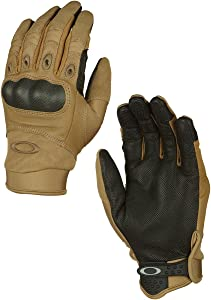 Oakley Factory Pilot Glove Coyote Size Large
