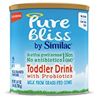 6-Ct Pure Bliss by Similac Toddler Drink w/Probiotics 24.7-Oz Deals