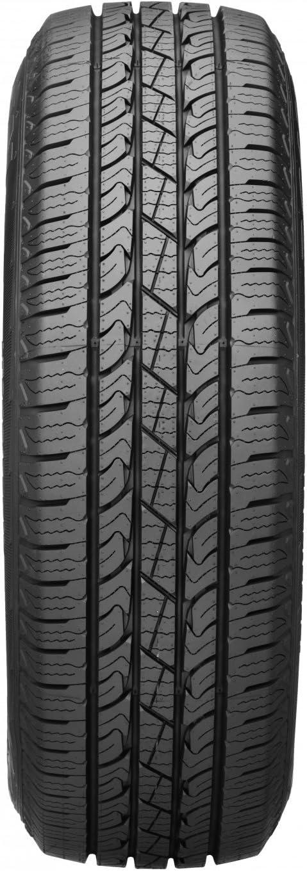 Nexen Roadian HTX RH5-235//65//R16 103T Pneu Toutes Saisons E//E//71