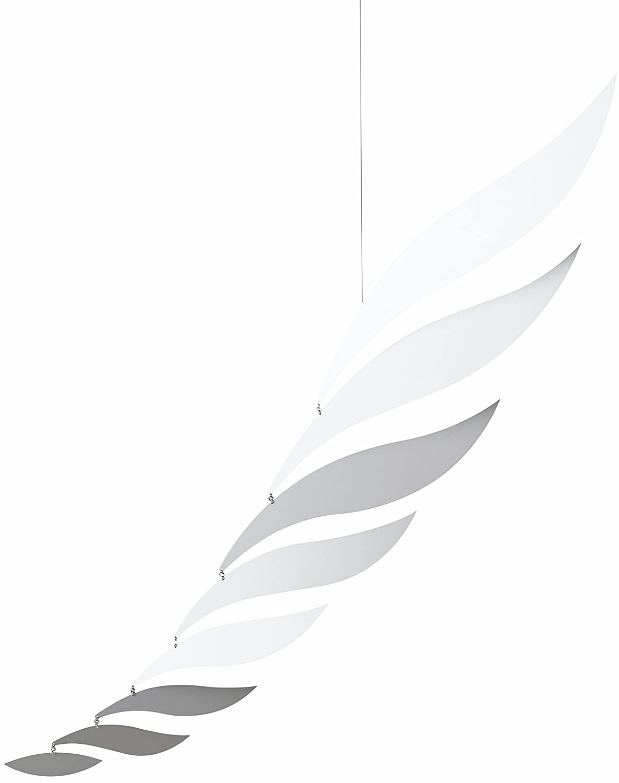 Flensted Mobiles - Silver Rhythm - klein