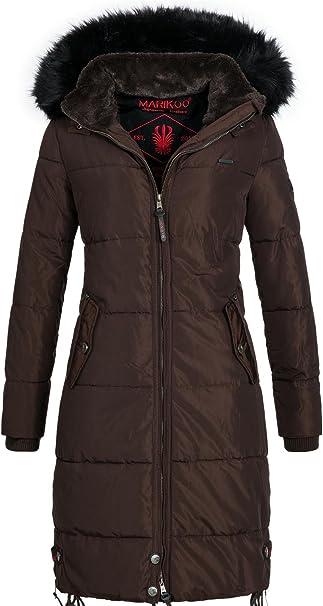 Jacken von Marikoo in Braun für Damen